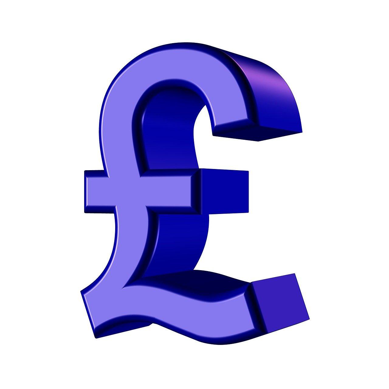 pound, sterling, euro